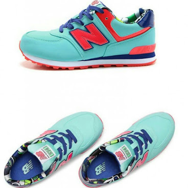 海外代購NEW BALANCE 最新款574系列女裝小童成人款鞋