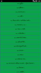 Download Rabindranath Tagore - রবীন্দ্রনাথ ঠাকুর । For PC Windows and Mac apk screenshot 6
