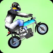 Wheelie Rider 2D - motor bike wheelie challenge