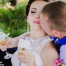 Wedding photographer Alina Averyanova (Adelina). Photo of 17.08.2015