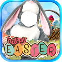 Baby Easter Montage Maker icon