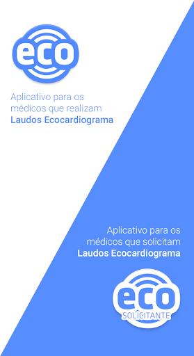 ecocloud solicitante screenshot 1