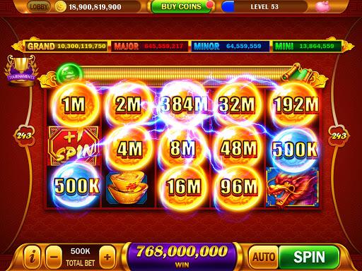 Golden Casino: Free Slot Machines & Casino Games apkdebit screenshots 17