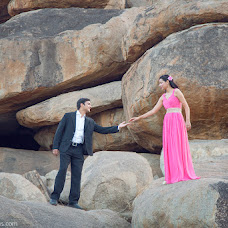 Wedding photographer raginee kardile (ragineekardile). Photo of 14.01.2016
