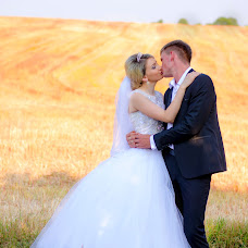 Wedding photographer Sergey Pyrizhok (pyrizhok). Photo of 19.11.2015