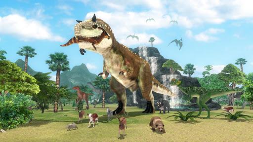 Primal Dinosaur Simulator - Dino Carnage screenshots 8