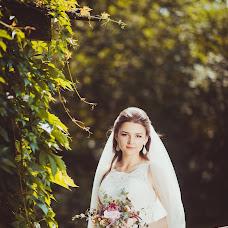 Wedding photographer Elena Kostrica (helenkoc). Photo of 06.08.2016