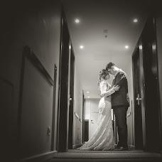 Wedding photographer Daniel Sandes (danielsandes). Photo of 14.07.2018