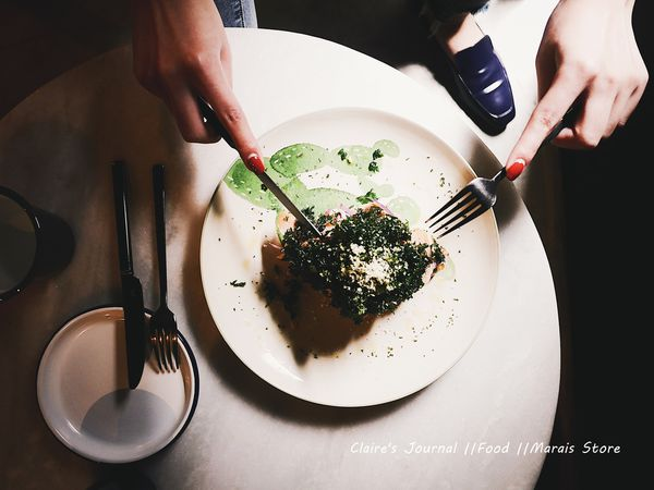 瑪黑家居 x P&T柏林茶館 |對於家的美好幻想