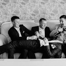 Wedding photographer Oleg Strizhov (strizhov). Photo of 17.03.2016