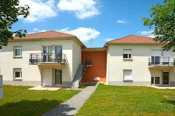 maison à Suippes (51)