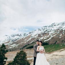 Wedding photographer Kamil Aronofski (kamadav). Photo of 14.05.2017