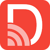 DsCast Music Player - Chromecast, DLNA, NAS