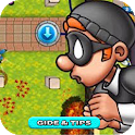 Guide for Robbery Bob 2 Game Tips & Hint icon