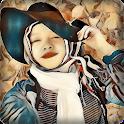 Wallpaper Foto Fatimah Halilintar icon