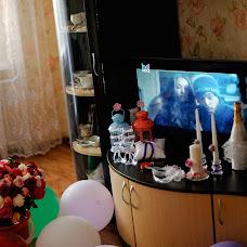 Wedding photographer Zufar Vakhitov (zuf75). Photo of 05.10.2016