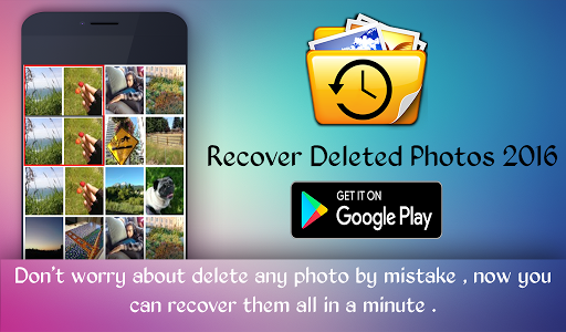 Recover Deleted Photos free screenshot 3
