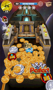AE Coin Mania : Arcade Fun APK screenshot thumbnail 4