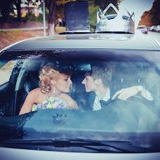 Wedding photographer Anna Nechaeva (vegasmedia). Photo of 28.05.2014