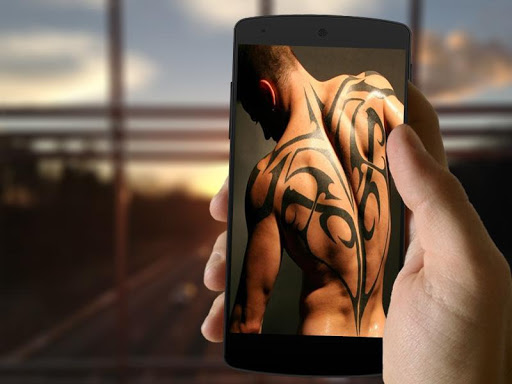 Sexy Tattoos Inspiring Maker
