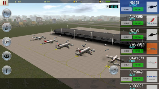 Unmatched Air Traffic Control 5.0.4 screenshots 16