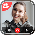 Love Chat: Random Video Call with Hot Girls APK