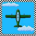 Pixel Plane Race icon