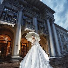婚禮攝影師Denis Vyalov(vyalovdenis)。21.06.2019的照片