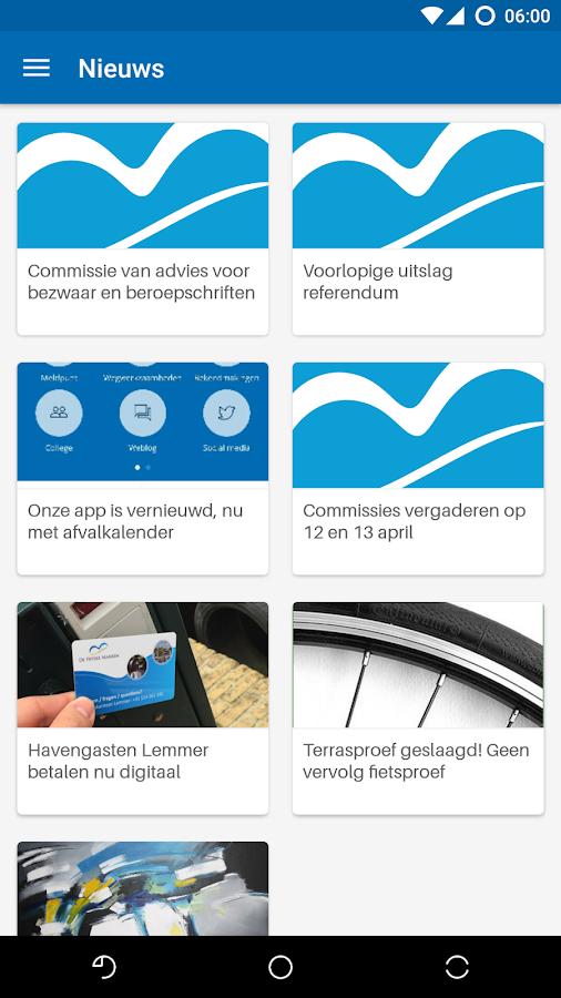 De Fryske Marren - Android Apps on Google Play
