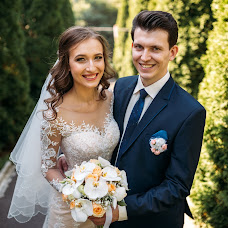 Wedding photographer Dmytro Zasukha (dz7photo). Photo of 06.12.2017
