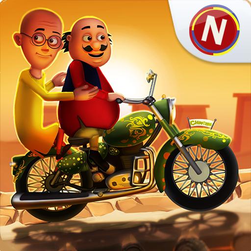 Motu Patlu Speed Racing - Apps on Google Play