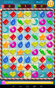 Candy Quest- screenshot thumbnail
