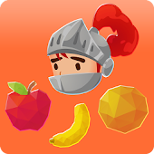 Knight Swipe! fruit match game