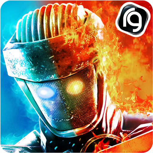 Real Steel .. file APK for Gaming PC/PS3/PS4 Smart TV
