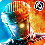 Game Real Steel Boxing Champions APK for Windows Phone