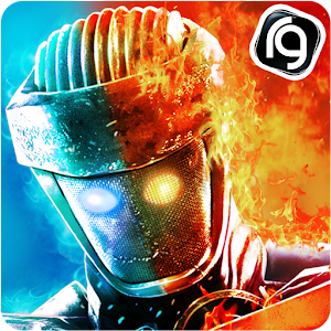 Real Steel Boxing Champions MOD APK 1.0.487 (Unlimited Money/Coins)