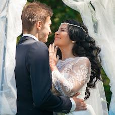 Wedding photographer Antonina Volkogonova (To83). Photo of 02.08.2014