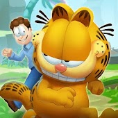 Garfield Dice Rush (Unreleased)
