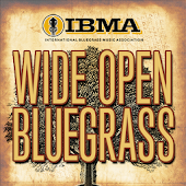 Wide Open Bluegrass 2015 App