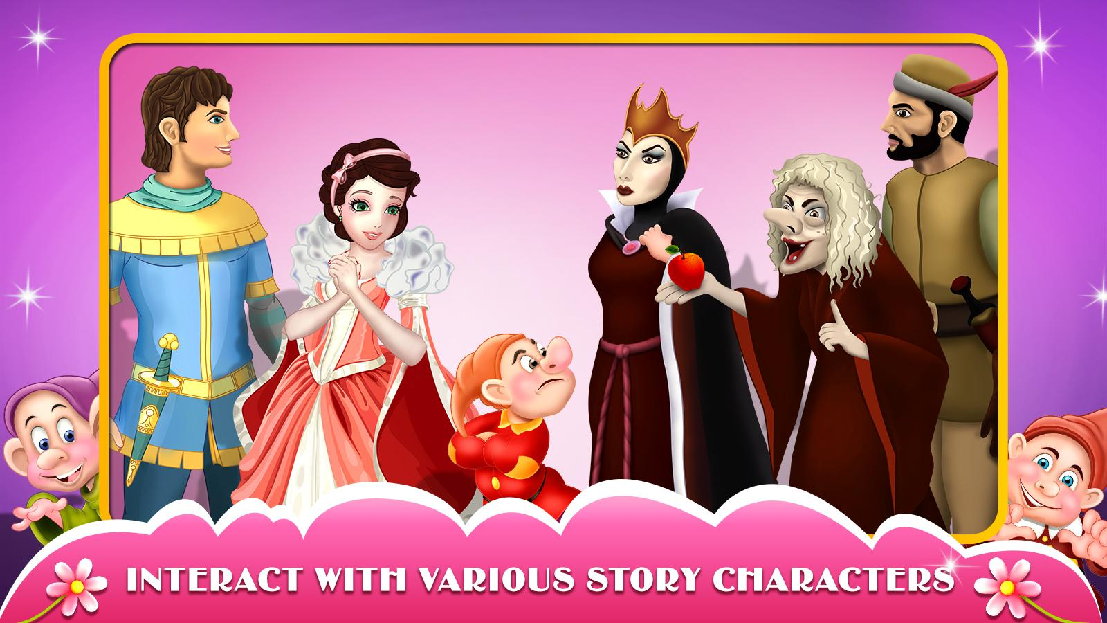 The Red Shoes And Seven Dwarfs Torrent