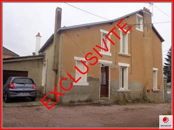 Maison 11 pièces 160 m2