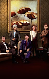 Elmsville Story Game – Drama & Thriller Apk Download For Android and Iphone 5