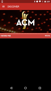 Academy of Country Music (ACM)- screenshot thumbnail