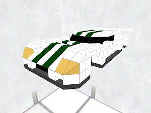 VecTrec Unity GT [FREE]