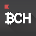 Bitcoin Cash Wallet to Store BCH coin - Freewallet icon
