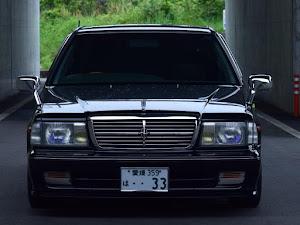 セドリック PY31のカスタム事例画像 坂口 周さんの2019年05月01日21:49の投稿
