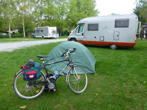 Photo: Camping Reisach-Mühle
