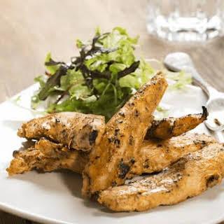Restaurant-Style Chicken Tenderloins.