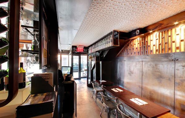 Chai Thai Kitchen - Brooklyn | Restaurant Review - Zagat