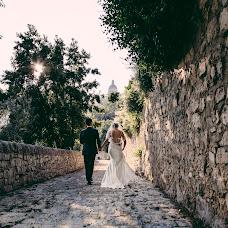 Wedding photographer Salvatore Massari (artivisive). Photo of 26.01.2016